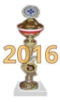 Ratownicy drogowi Automobilklubu Mieleckiego mistrzami Polski 2016
