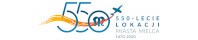 550-lecie lokacji miasta Mielca. AM realizuje zadanie publiczne szkolenie dzieci i młodzież ze środków wspólfinansowanych przez gminę miejską Mielec.