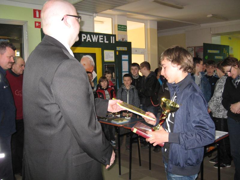 foto -Rusza Ogólnopolski Turniej Bezpieczeństwa w Ruchu Drogowym 2011
