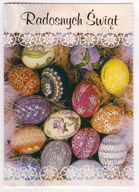 foto -Radosnych Świąt Wielkanocnych