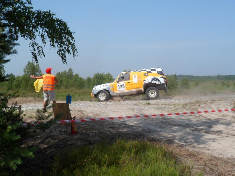 foto -Baja Carpathia i Master Race.
