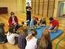 foto artykuł - Wspólne ćwiczenia i pokazy pierwszej pomocy.