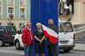 foto artykuł - XII Rajd Mielecki - Targum na mecie