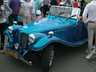 foto artykuł - III Zlot Pojazdów Zabytkowych