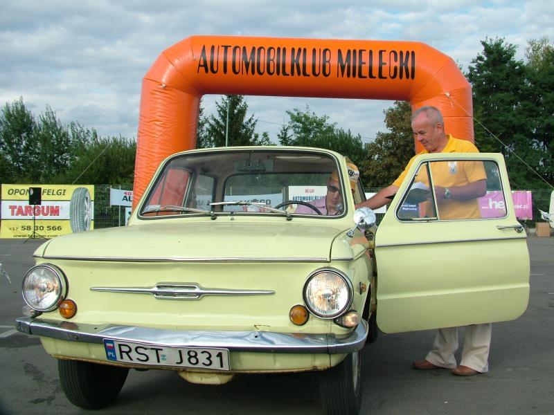 foto -III Zlot Pojazdów Zabytkowych