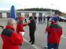 foto artykuł - Wyniki  Rajdowych  Samochodowych  Mistrzostw  Mielca 2013.