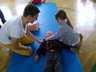 foto artykuł - Od przedszkolaka uczymy udzielać pierwszej pomocy przedmedycznej.