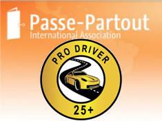 foto -Projekt Pro Driver 25+