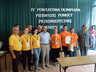 foto artykuł - IV Powiatowa Olimpiada Pierwszej Pomocy Przedmedycznej Rzemień 2014