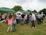 foto artykuł - Miejski Dzień Dziecka na mieleckich błoniach.