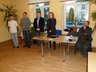 foto artykuł - Powiększyło się grono mieleckich sędziów sportowych i  Ratowników Drogowych.