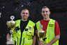 foto artykuł - Mielczanie najlepsi w ratownictwie drogowym! Zdominowali Mistrzostwa Podkarpacia Ratowników.