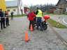 foto artykuł - Drużyna z Elektryka w Finale Wojewódzkim Turnieju Motoryzacyjnego.
