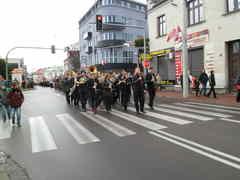 foto artykuł - 97 rocznica odzyskania niepodległości przez naszą Ojczyznę, Polskę.