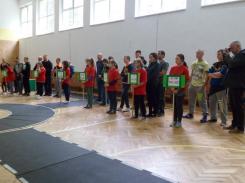 Fotografia do artykułu XXVIII Wojewódzki Turniej Wiedzy o Bezpieczeństwie i Ruchu Drogowym.
