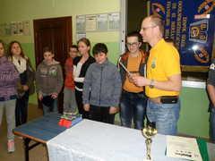 foto artykuł - Wiosna kalendarzowa – czas rywalizacji turniejowych.
