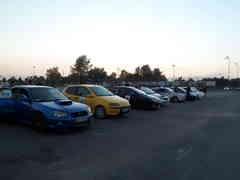 foto artykuł - Samochodowe Mistrzostwa Mielca z okazji obchodów Dni Mielca.