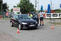 foto artykuł - Mamy Wicemistrzostwo Polski. Automobilklub Mielecki drugim Klubem Mistrzostw.
