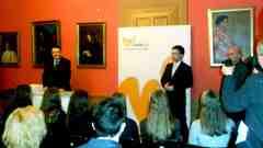foto artykuł - Prezydent Miasta Mielca wręczył nagrody i wyróżnienia.