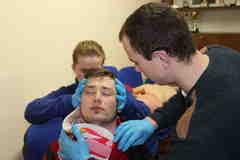foto artykuł - Kurs, szkolenie i egzamin na stopień Ratownika Drogowego.