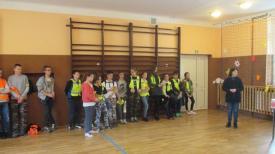 foto -Ogólnopolskie Eliminacje Turnieju  BRD w Gminie Niwiska
