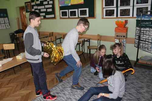 foto artykuł - Turniej Powiatowy BRD Szkół Podstawowych i Gimnazjalnych rozstrzygnięty.