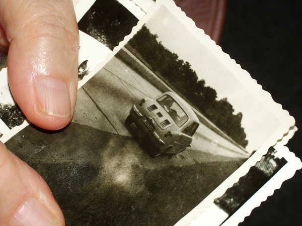 foto artykuł - 60-lat Mikrusa w fotografii