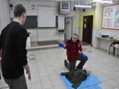 foto artykuł - Ferie w ZST – nauka resuscytacji krążeniowo-oddechowej.