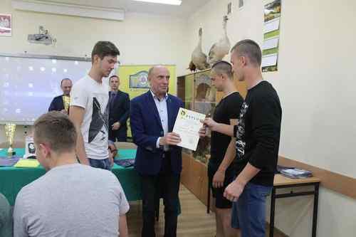 foto artykuł - Finał Powiatowego Młodzieżowego Turnieju Motoryzacyjnego został rozstrzygnięty.