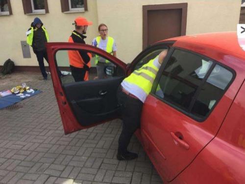 foto artykuł - Automobilklub Mielecki ma nowych Mistrzów Polski.