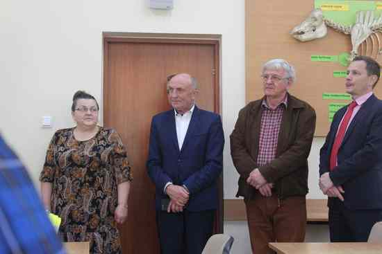 foto artykuł - Drużyna z Radomyśla będzie walczyła o awans do Ogólnopolskiego Turnieju Motoryzacyjnego