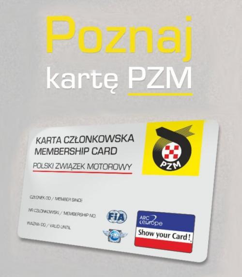 foto -Karta PZM