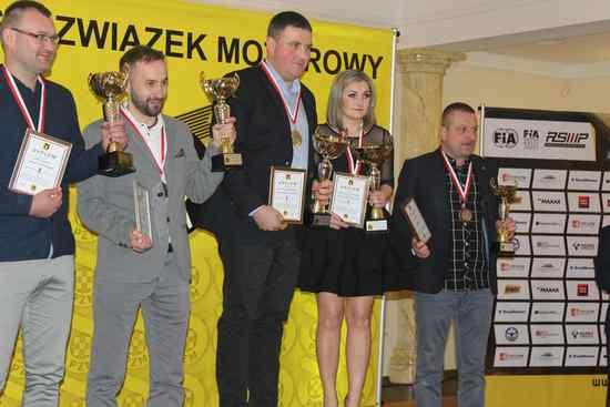 foto artykuł - Podsumowanie sezonu sportowo – turystycznego PZM w Rzeszowie