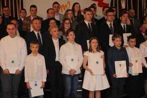 foto artykuł - Nagrody i wyróżnienie dla medalistów Mistrzostw Polski, Europy i Świata.