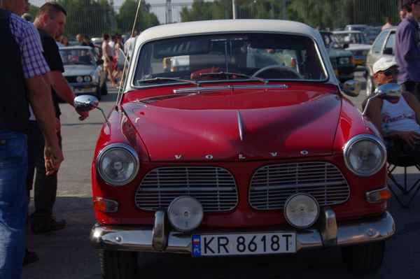 foto artykuł - Echa Mieleckiego Zlotu Pojazdów Zabytkowych LEGENDY POLSKIEJ MOTORYZACJI.
