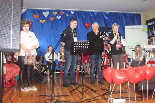 foto -28  FINAŁ  Wielkiej Orkiestry