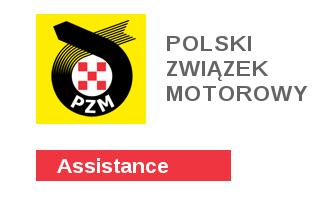 logo PZM