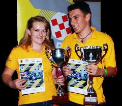 Ratownicy drogowi Automobilklubu Mieleckiego mistrzami Polski 2013